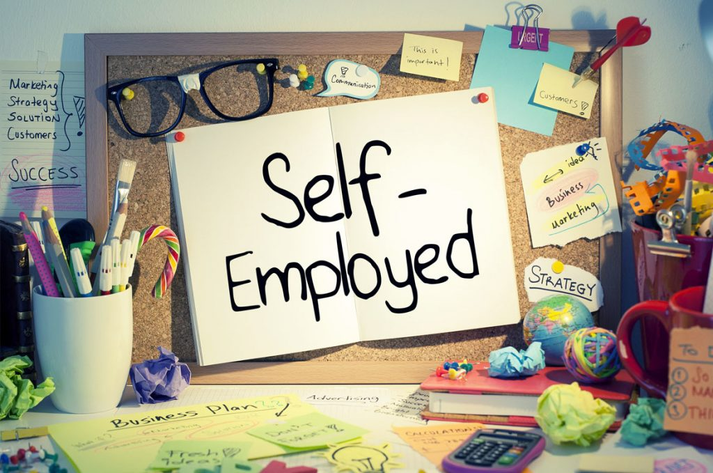 SIRS - Self-employed person income relief scheme (SIRS)